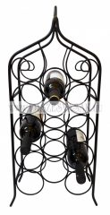 Wine rack - 12 bottles