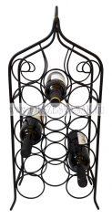 Wein regal - 12 Flaschen