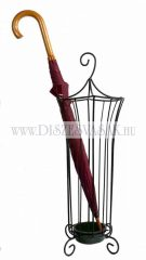 Esernyőtartó íves - HP-009