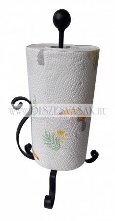 Kitchen towel holder - table