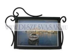 Photo frame 10x15 concave