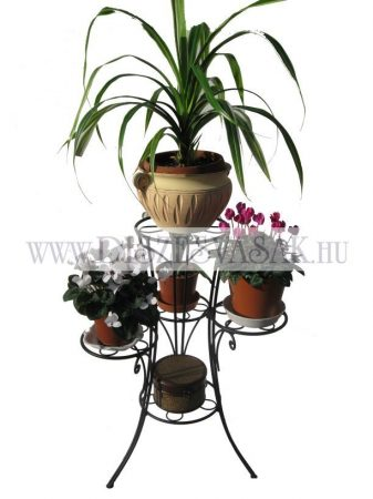 5-tier plant stand