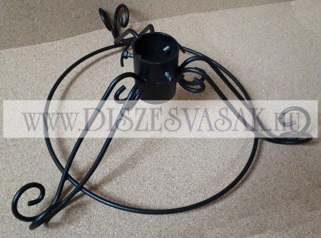Fenyőtalp karikás  - HP-075