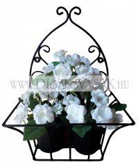 Wandhalter für Blumentopf