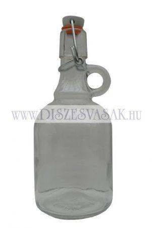 Csatos üveg - HP-195